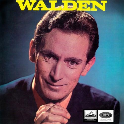 Walden by Paul Walden