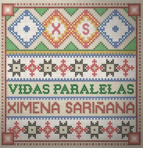 Vidas Paralelas [Electronic] de Ximena Sariñana