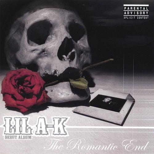 The Romantic End de Lil AK