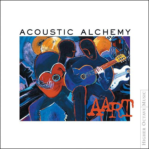 AArt de Acoustic Alchemy