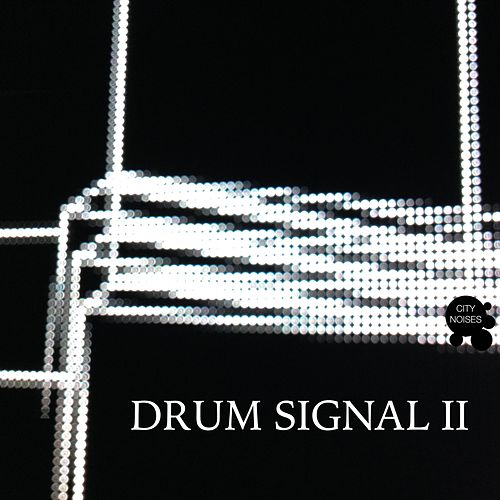 Drum Signal II by Various Artists