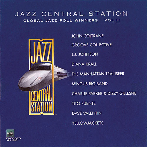 Jazz Central Station Global Poll Winners, Vol.2 de Various Artists