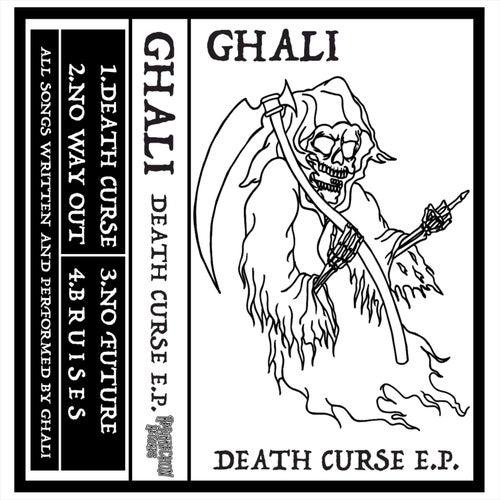 Death Curse - EP di Ghali