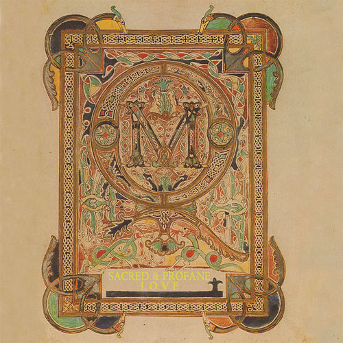 Sacred & Profane Love by Maria Minerva