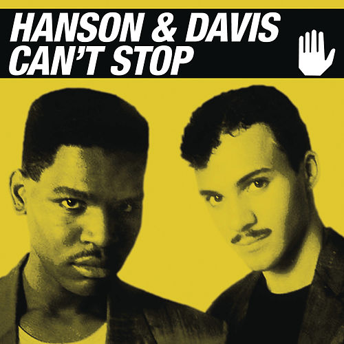 Can't Stop - Bonus LP by Davis?