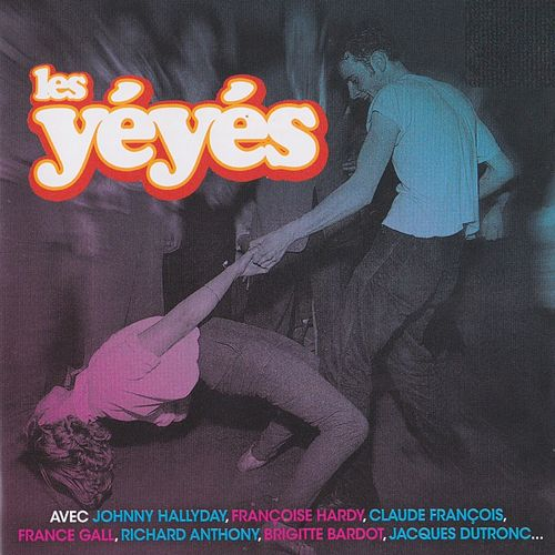 Les yéyés by Various Artists