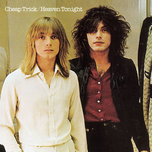 Heaven Tonight von Cheap Trick