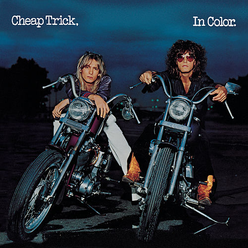 In Color von Cheap Trick