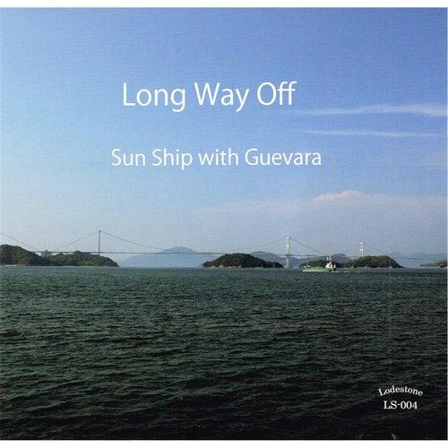 Long Way Off van Sunship