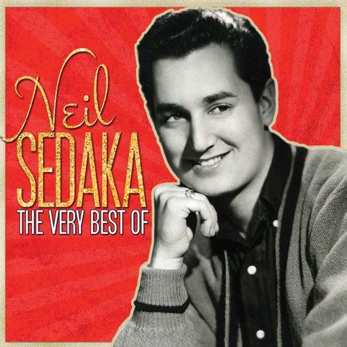 The Very Best Of de Neil Sedaka
