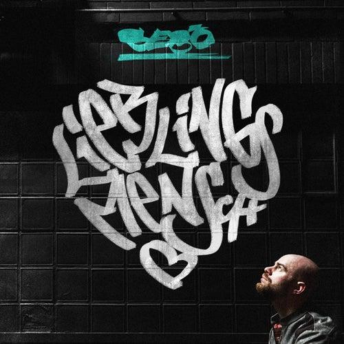 Lieblingsmensch (Radio Edit) by Sebó