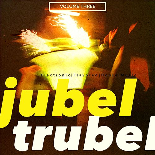 Jubeltrubel, Vol. 3 (Best of Deep & Electronic Housemusic) by Various Artists