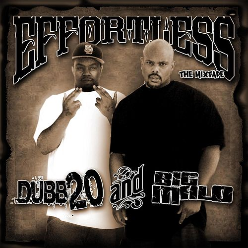 Effortless by Dubb 20