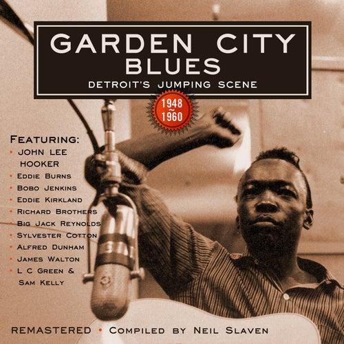 Garden City Blues de Various Artists