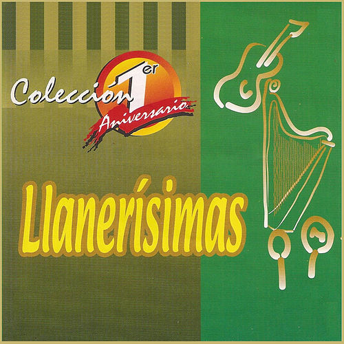 Llanerisimas de Various Artists