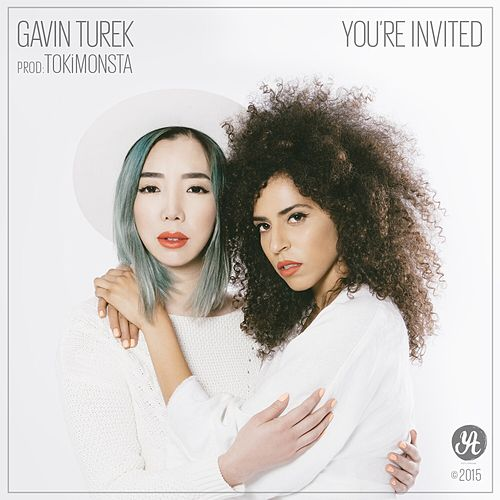 You're Invited by Gavin Turek