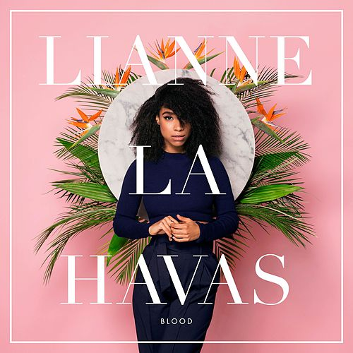 Never Get Enough de Lianne La Havas