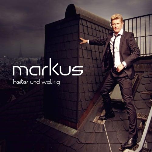 Heiter und wolkig von Markus
