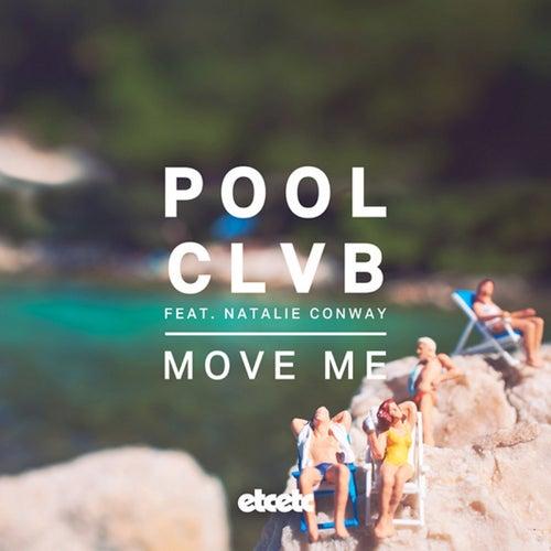 Move Me fra Poolclvb