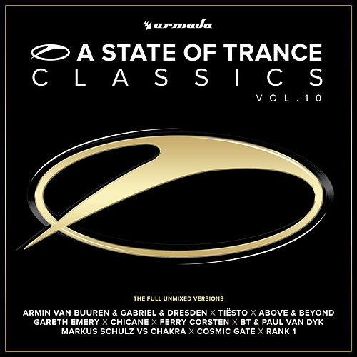 A State Of Trance Classics, Vol. 10 de Various Artists