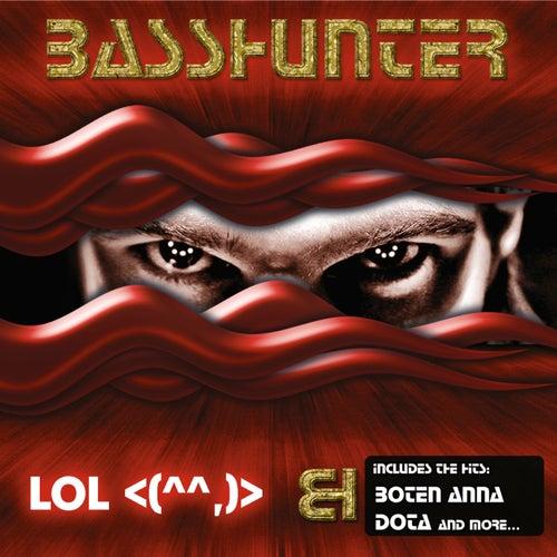 LOL <(^^,)> by Basshunter