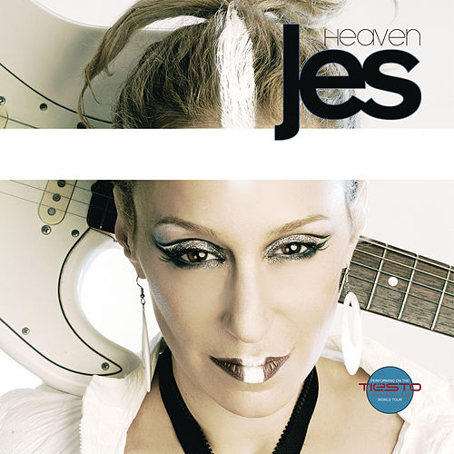 Heaven by Jes