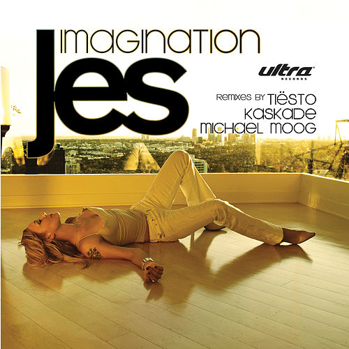 Imagination by Jes