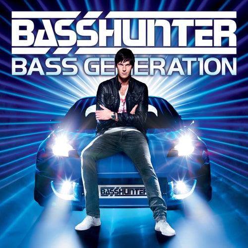 Bass Generation by Basshunter