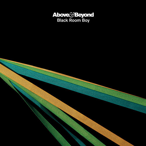 Black Room Boy by Above & Beyond