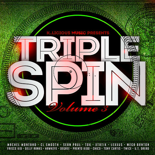 Triple Spin, Vol. 3 de Various Artists