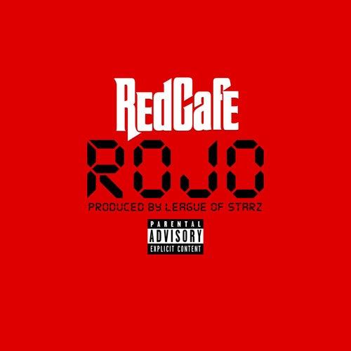 Rojo di Red Cafe