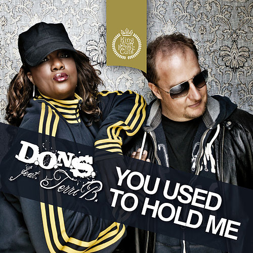 You Used To Hold Me by D.O.N.S