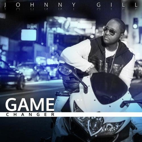 Game Changer de Johnny Gill