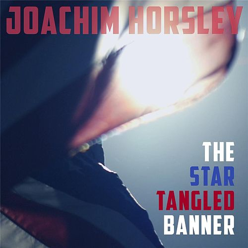 The Star Tangled Banner by Joachim Horsley
