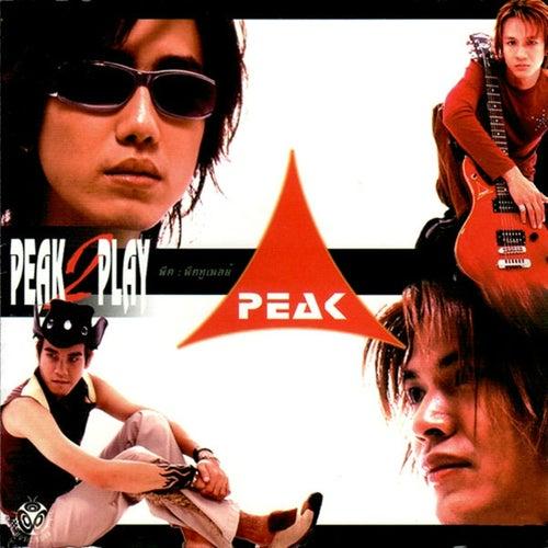 Peak 2 Play by Peak (New Age)