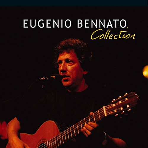 Eugenio Bennato Collection de Eugenio Bennato
