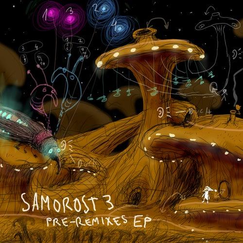 Samorost 3 Pre-Remixes de Floex