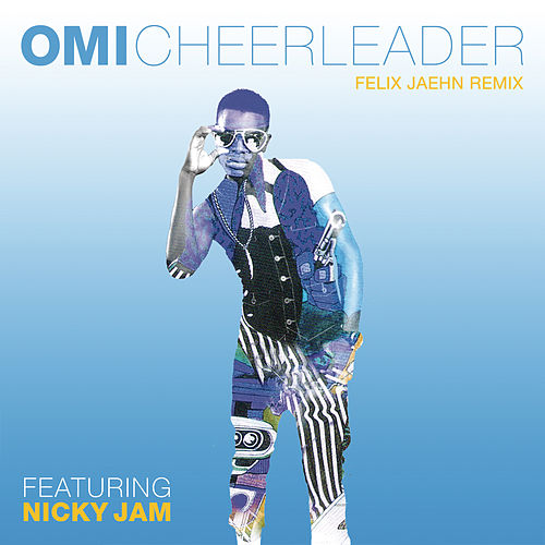 Cheerleader de OMI