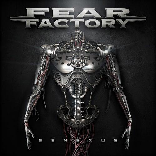 Genexus de Fear Factory