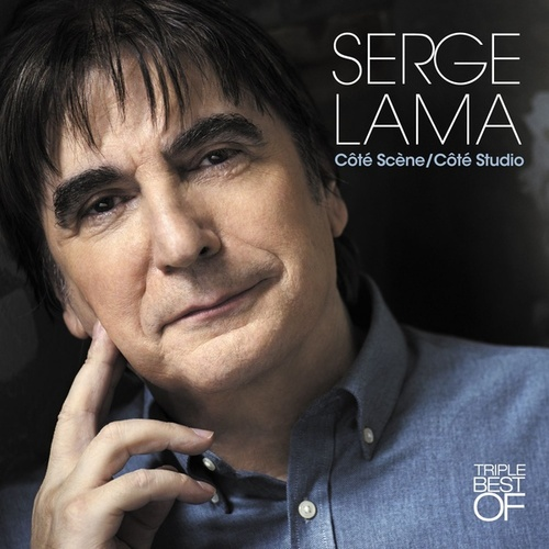 Best of de Serge Lama