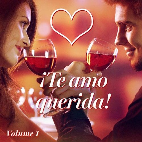 ¡Te Amo Querida! Feliz Día de San Valentín, Vol. 1 von Musica Romantica