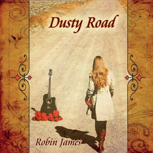 Dusty Road von Robin James