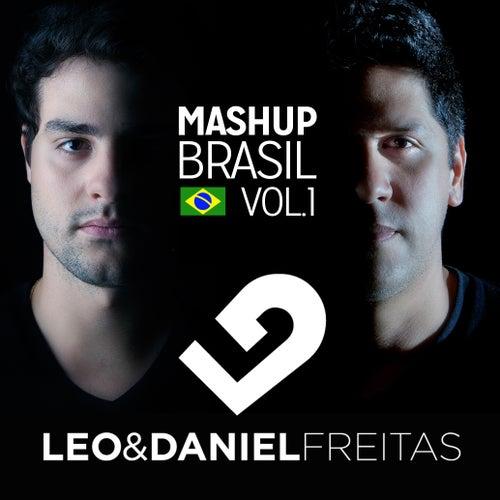 Mashup Brasil,  Vol. 1 von Leo & Daniel Freitas