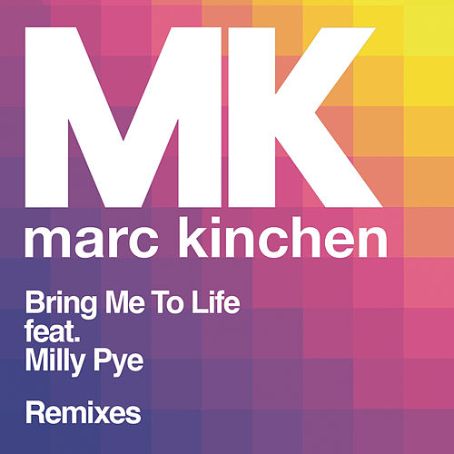 Bring Me to Life (Remixes) by MK