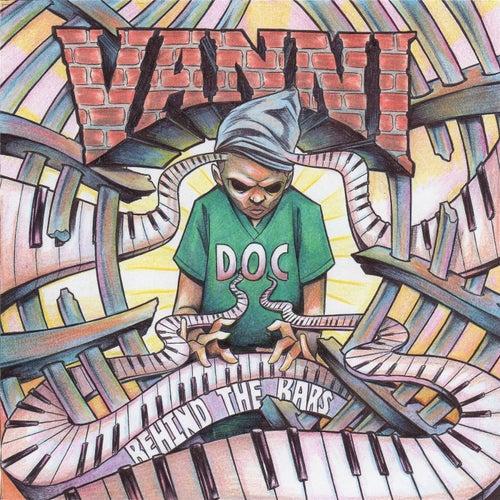 Behind the Bars de Vanni