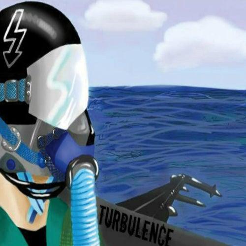 Pilot by Turbulence