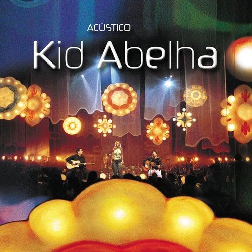 Acústico (Live) de Kid Abelha