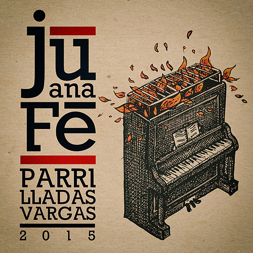 Parrilladas Vargas by Various Artists