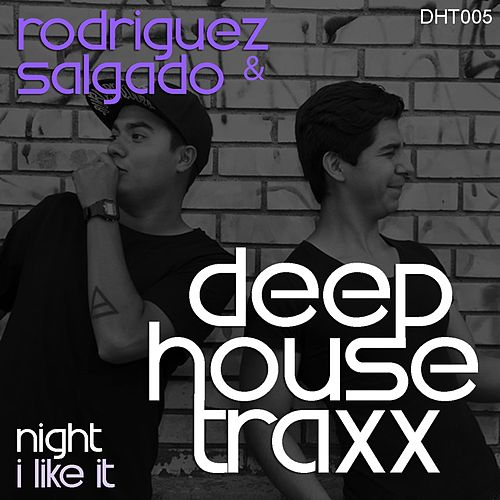 Rodriguez & Salgado - Single by Rodriguez