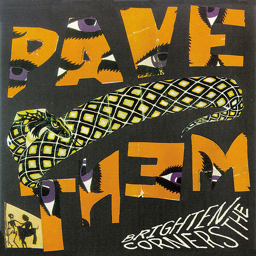 Brighten the Corners by Pavement
